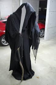 Grim Reaper Costume Reaper идеи для дома Pinterest Reaper Costume Grim Reaper