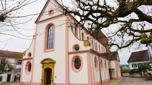 Rolli Bad Dekanatsauflösung Ist Kirchenpolitisch Bedenklich