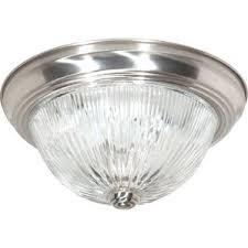 Glass Flush Mount Ceiling Light Flush Mount Lighting You U0027ll Love Wayfair
