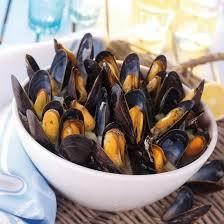 moules cuisin馥s eismann moules marinières livraison plats cuisinés par eismann fr