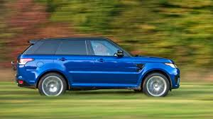first range rover ever made 2017 range rover sport svr all terrain acceleration tests youtube