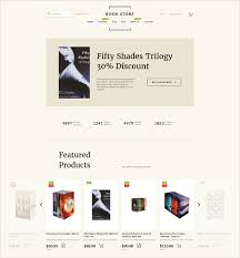 html5 templates for books 31 ecommerce html5 themes templates free premium templates
