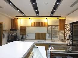 kitchen ceiling ideas photos 25 gorgeous kitchens designs with gypsum false ceiling lights