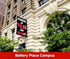 A Place Ny New York Academy New York City