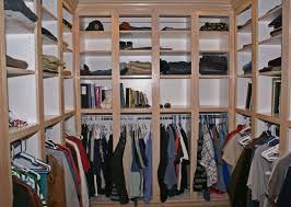 walk in closet for teenagers boys simple boys closet