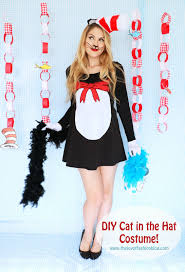 cat in the hat costume the of fashion cat in the hat costume
