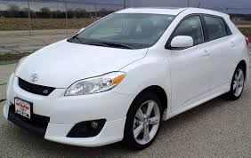 Toyota Matrix Wikipedia