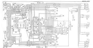 escort mk1 wiring diagram diagram wiring diagrams for diy car