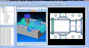 what is cad cam software cnc machine software bobcad cam