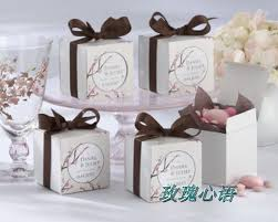 cookie box favors wedding favor cookie boxes tbrb info