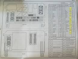 2010 mazda 6 fuse box diagram efcaviation com
