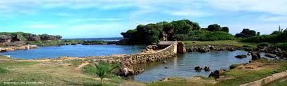 Prettiest Places In The Us Tide Pools At Inanrajan Places In My World Guam Pinterest