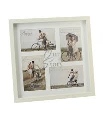 wedding gift shop collage multi aperture frame cancer research uk online shop