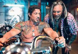 tattoos reviews tattoo sylvester stallone styles