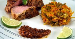 recette de cuisine r nionnaise recettes de cuisine réunionnaise idées de recettes à base de