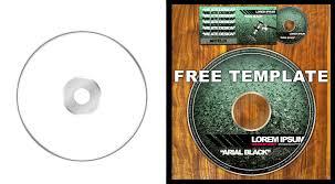 Cd Dvd Template By Inonomas On Deviantart Free Cd Template