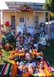 dia de los muertos decorations dia de los muertos alters and decorations dia de los muertos