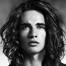 wavy long hair awkward stage men top tips for growing men s hair out the idle man