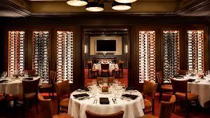 private dining bob u0027s steak and chop house omni berkshire place