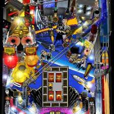 Visual Pinball Tables by Twilight Zone Vp9 2 1 Fs Vpforums Org Page 2
