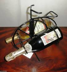 old bicycle wine rack bicycle wine rack the functional leather