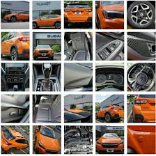 crosstrek subaru orange boston subaru dealer subaru xv crosstrek review planet subaru