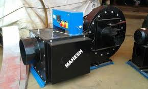 industrial air blower fan industrial heater blower at rs 38000 piece industrial fans