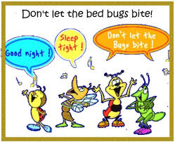 Dont Let The Bed Bugs Bite How To Get Rid Of Bedbugs Hubpages