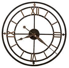 Howard Miller Clock Value York Station Wall Clock 21