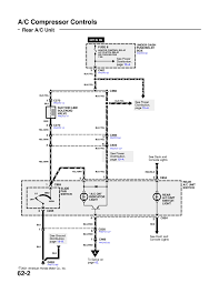 nissan altima 2005 freon civic ac a diagram for the air conditioning system cuts gets