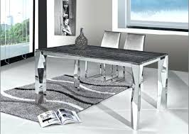 Stainless Desk Dining Table Stainless Steel U2013 Mitventures Co