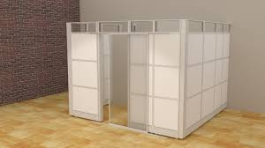 Modular Room Divider Modular Office Contemporary Office Demountable Walls Cubicle