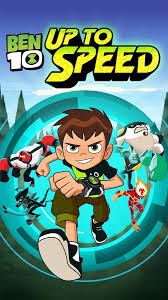 ben 10 speed android android games hacked
