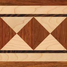 parquet floors medallions inlays wood wall panels backsplashes