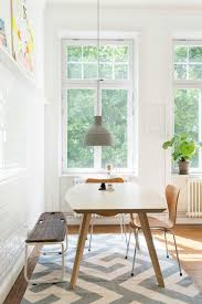 scandinavian dining room designs