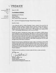 Notice Of Termination Letter