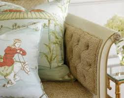 fabric by the yard upholstery chinoiserie fabric dorothy
