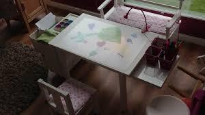 art desk for kids ikea hackers ikea hackers