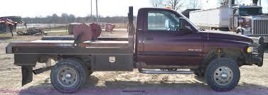 Dodge 3500 Pickup Truck - 2002 dodge ram 3500 pickup truck item k5395 sold februa