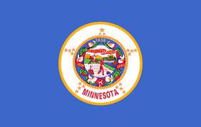Minnesota United States Map by Minnesota Wikipedia