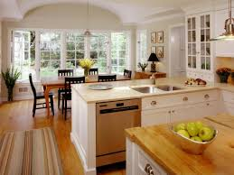 transitional kitchen ideas transitional kitchens hgtv