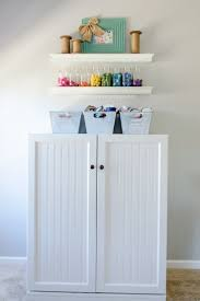Room Storage by 169 Best Craft Spaces Images On Pinterest Craft Rooms Storage