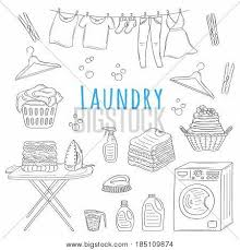 Washing Machine Coloring Page - washing clothes images illustrations vectors washing clothes