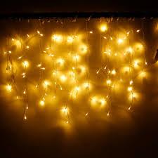 christmas tree led light ornament 4m multicolor decoration lights