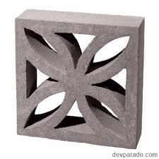 Decorative Cinder Blocks Decorative Concrete Blocks For Sale In Florida 2 Devparade