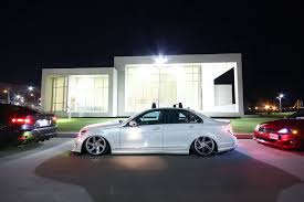 bagged mercedes cls bagged c350 4matic mbworld org forums