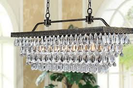 Linear Chandeliers Top 10 Modern Linear Chandeliers Designing Idea
