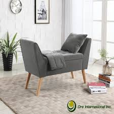 benches ottomans image with fabulous x bench ottoman storage