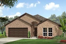 Dr Horton Canyon Falls Floor Plan by Dalton Fairways At Champion Circle Fort Worth Texas D R Horton
