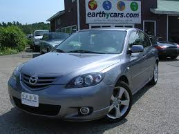 2005 mazda mazda3 information and photos zombiedrive